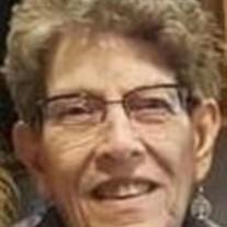 Edna Mae Wilson Dennis