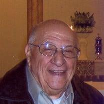 Gerald John Russell