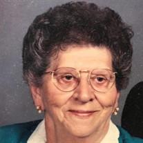 Mrs. Laverne G. Rechkemer