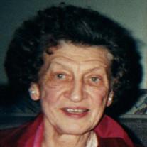 Anne Helen Lesniak