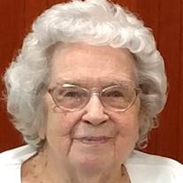 Joan Hudson Creamer