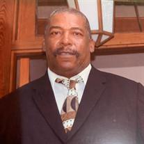 Mr. John Albert Garrett
