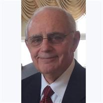 Rev. Anthony L. Abbruzzese