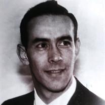 """Robert """"Bob"""" William Sharp"""
