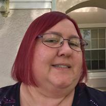 Carolyn Rose Katich