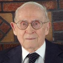 Maurice M. Whitten