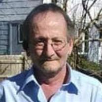 John Harold Harker