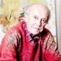 Philip Morsberger