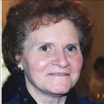 Bertha Mae Haley