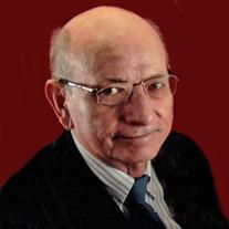 Ronald John Uhl