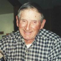 Walter Francis Rojic