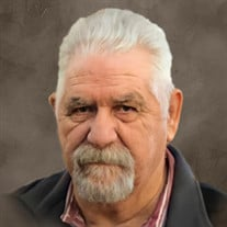 Billy Lee Morgan