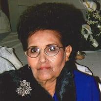 Bertha G. Lopez