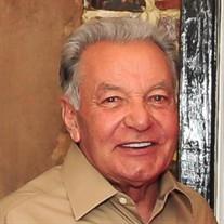 Gilbert Paul Boudreaux