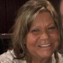 Brenda Kay Bollinger