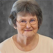 Dorothy Ann Layton