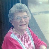 Ella Mae Allen Hale