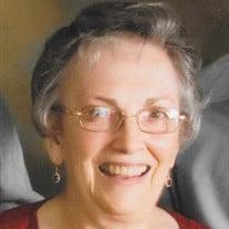 "Elizabeth ""Betty"" Joan Richtsfeld Schaller"