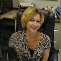 Pamela J. Kellaher