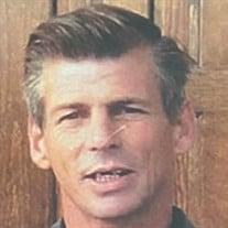 Alan Richard Wolfe Sr