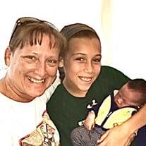 """Debra """"Debbie"""" Lynn Burton Boyd"""