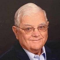 Donald Clayton Hughes
