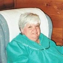 Mary Patricia Malone