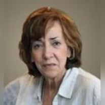 Marie Suzanne St. Pe` McLellan