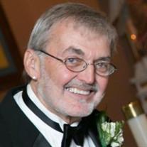 John Hinton Utsinger Jr.