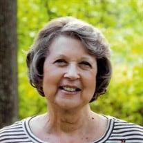 Marcia Jean Hatley