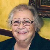 Anna A. Mazzelli
