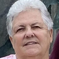 Carolyn Hilton Icard