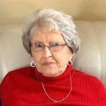 Barbara Strader Priddy