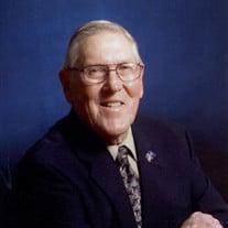Martin A Pedersen