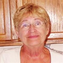 Joan Davina Marcus