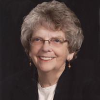 Gaylene Mae Clark