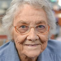 Barbara Louise Yuratich Shackelford