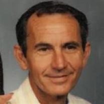 Harold Gene Cruse