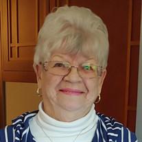 Elizabeth Mae Kopfle