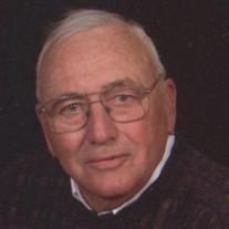 George Robert Kiger