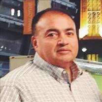 Manuel Ortiz, Jr