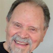 George David Sanchez