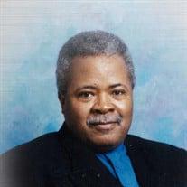Mr. James Wesley McGee