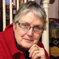 Phyllis A. Hubbard-Reeter