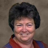 Evelyn Jeanine Gray Sampson