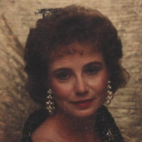Christine Rhoda Kemp
