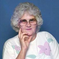 Betty Coram Ashley