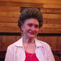 Faye Wynona Faries