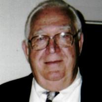 Ted Joe Smith