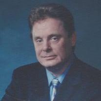 Mark Carter Fields